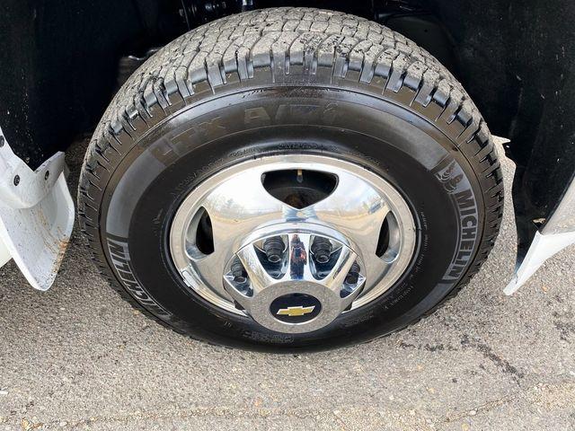 2015 Chevrolet Silverado 3500HD LTZ Madison, NC 8