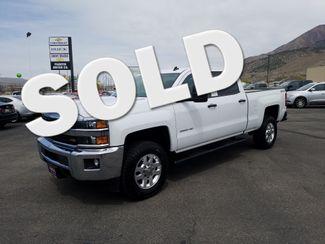 2015 Chevrolet Silverado 3500HD LT Nephi, Utah