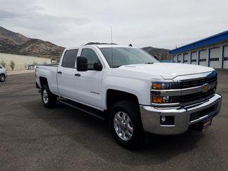 2015 Chevrolet Silverado 3500HD LT Nephi, Utah 1