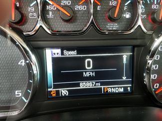 2015 Chevrolet Silverado 3500HD LT Nephi, Utah 6