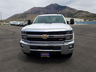 2015 Chevrolet Silverado 3500HD LT Nephi, Utah 7