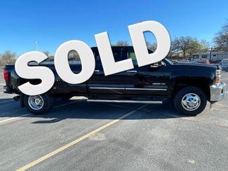 2015 Chevrolet Silverado 3500HD LTZ in San Antonio, TX 78233