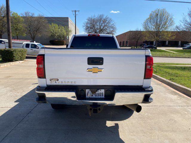 2015 Chevrolet Silverado W/T in Carrollton, TX 75006