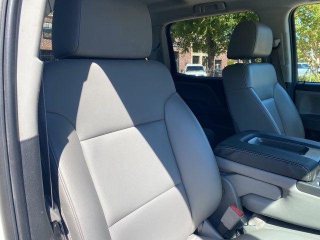 2015 Chevrolet Silverado Duramax in Carrollton, TX 75006