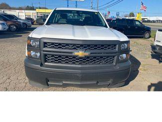 2015 Chevrolet Silverado WT  city GA  Global Motorsports  in Gainesville, GA