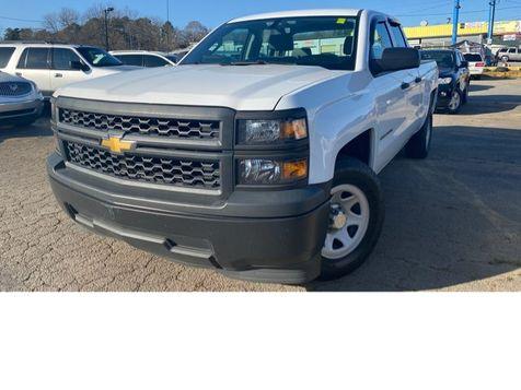 2015 Chevrolet Silverado W/T in Gainesville, GA