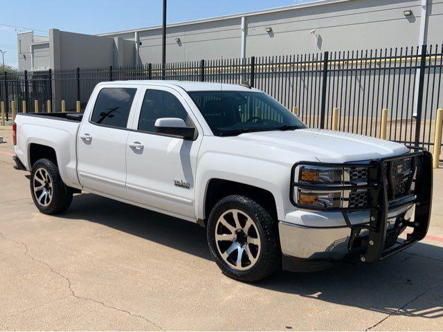 2015 Chevrolet Silverado LT * 1-OWNER *