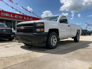 2015 Chevrolet Silverado W/T in Thibodaux, LA 70301