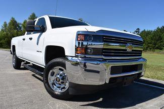 2015 Chevrolet Silverado 2500HD Built After Aug 14 Work Truck in Walker, LA 70785