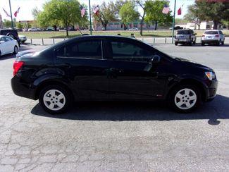 2015 Chevrolet Sonic LS  Abilene TX  Abilene Used Car Sales  in Abilene, TX