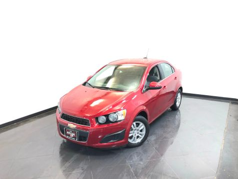 2015 Chevrolet Sonic *Get APPROVED in Minutes!* | The Auto Cave in Dallas, TX