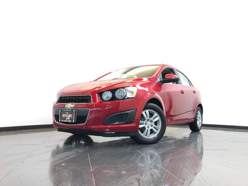 2015 Chevrolet Sonic *Get APPROVED in Minutes!* | The Auto Cave