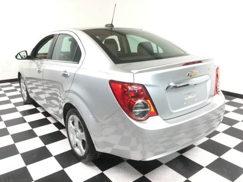 2015 Chevrolet Sonic *Affordable Payments* | The Auto Cave in Addison, TX