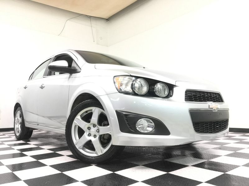 2015 Chevrolet Sonic *Affordable Payments* | The Auto Cave