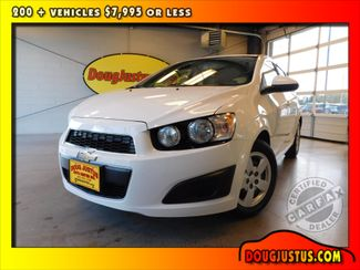 2015 Chevrolet Sonic in Airport Motor Mile ( Metro Knoxville ), TN