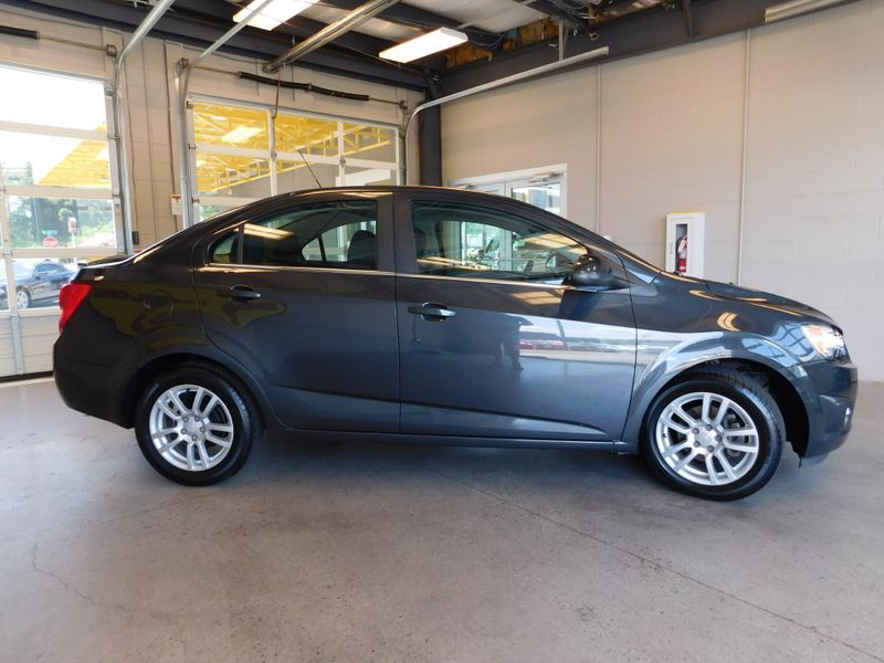 2015 Chevrolet Sonic LT  city TN  Doug Justus Auto Center Inc  in Airport Motor Mile ( Metro Knoxville ), TN