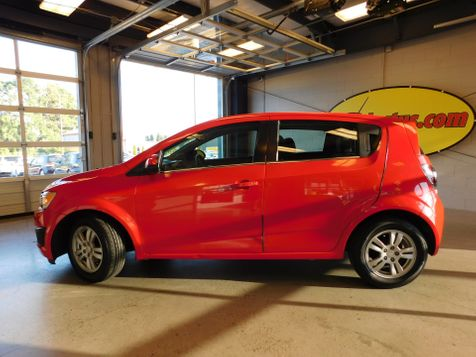 2015 Chevrolet Sonic LT in Airport Motor Mile ( Metro Knoxville ), TN