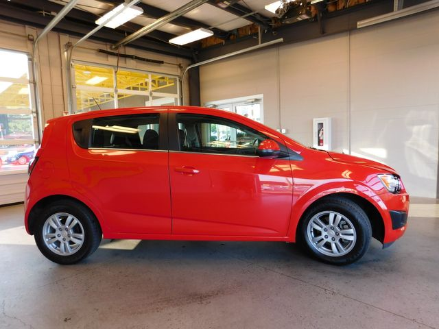 2015 Chevrolet Sonic LT in Airport Motor Mile ( Metro Knoxville ), TN 37777