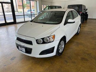 2015 Chevrolet Sonic LT in Albuquerque, NM 87106