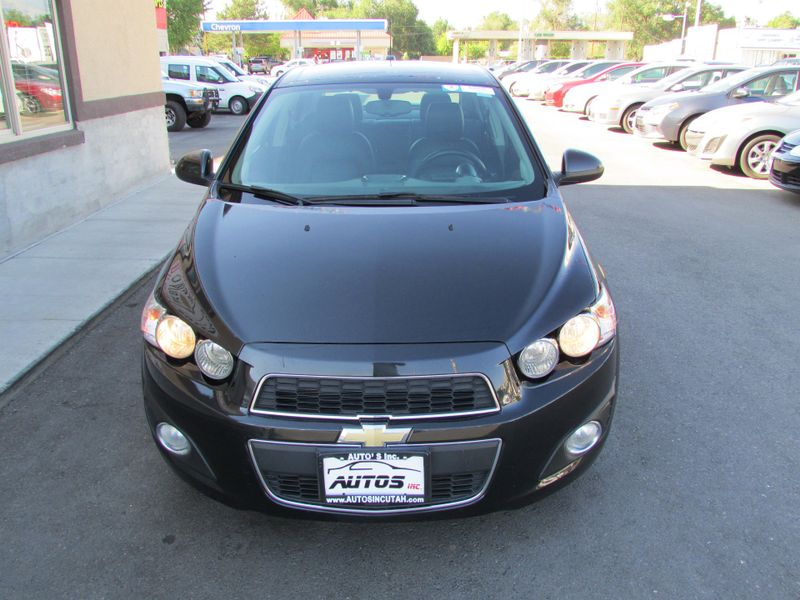 2015 Chevrolet Sonic LTZ  city Utah  Autos Inc  in , Utah