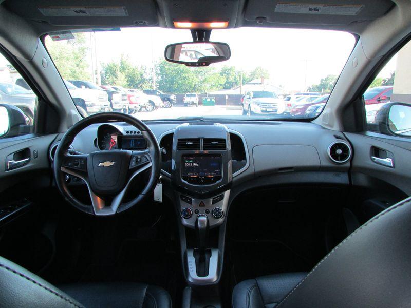 2015 Chevrolet Sonic LTZ  city Utah  Autos Inc  in , Utah