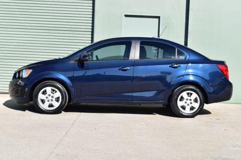 2015 Chevrolet Sonic LS | Arlington, TX | Lone Star Auto Brokers, LLC in Arlington, TX