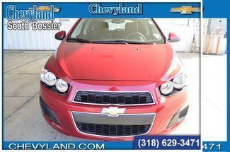 2015 Chevrolet Sonic LT in Bossier City, LA 71112