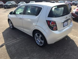 2015 Chevrolet Sonic LTZ  in Bossier City, LA