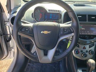 2015 Chevrolet Sonic LTZ  in Bossier City, LA