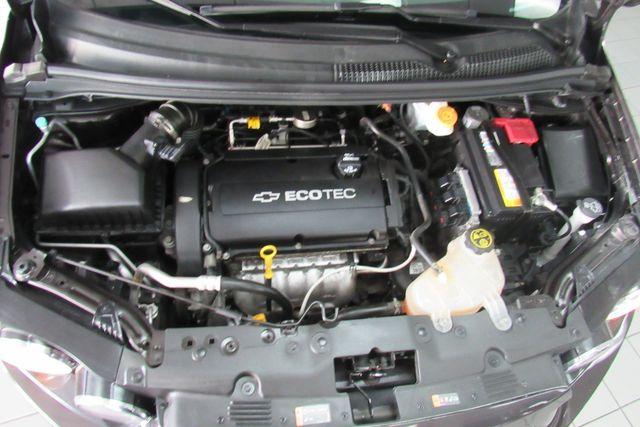 2015 Chevrolet Sonic LT Chicago, Illinois 25