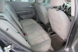 2015 Chevrolet Sonic LT Chicago, Illinois 17