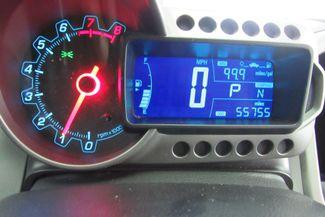 2015 Chevrolet Sonic LT Chicago, Illinois 23