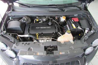 2015 Chevrolet Sonic LT Chicago, Illinois 28