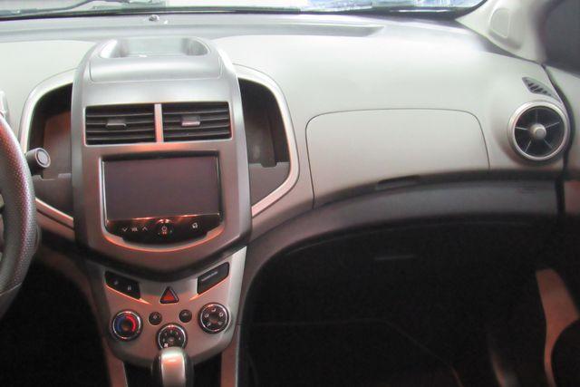 2015 Chevrolet Sonic LT Chicago, Illinois 11