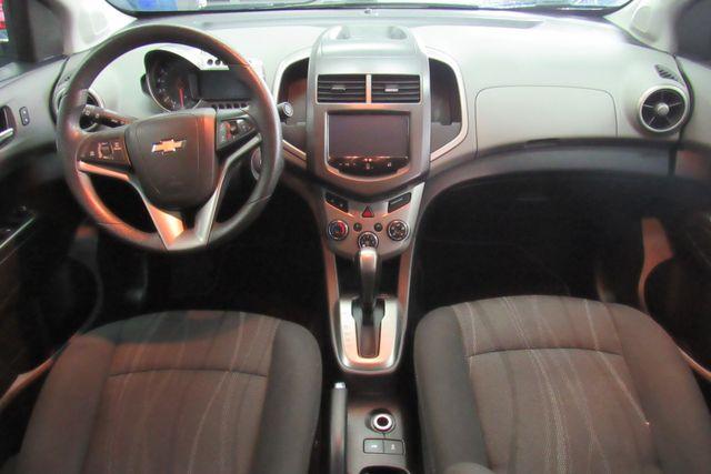 2015 Chevrolet Sonic LT Chicago, Illinois 9