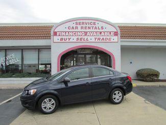 2015 Chevrolet Sonic LT in Fremont OH, 43420