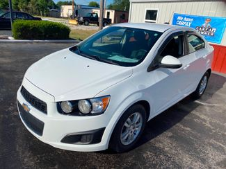 2015 Chevrolet Sonic LT *SOLD in Fremont, OH 43420