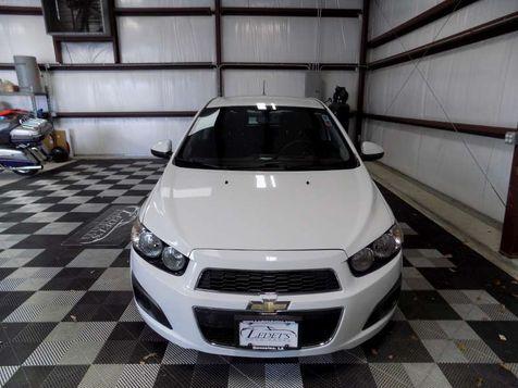 2015 Chevrolet Sonic LT - Ledet's Auto Sales Gonzales_state_zip in Gonzales, Louisiana
