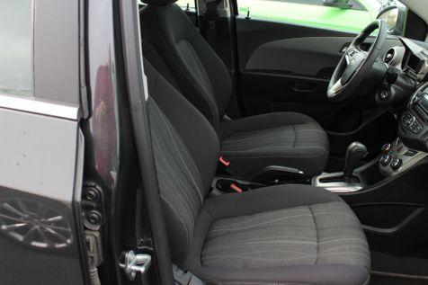 2015 Chevrolet Sonic LT | Granite City, Illinois | MasterCars Company Inc. in Granite City, Illinois