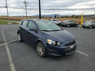 2015 Chevrolet Sonic LT in Harrisonburg, VA 22802