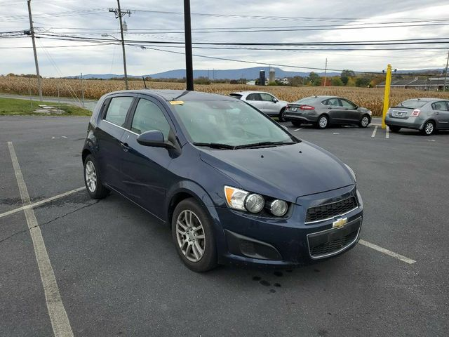 2015 Chevrolet Sonic LT in Harrisonburg, VA 22802