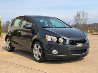 2015 Chevrolet Sonic LTZ in Jackson, MO 63755