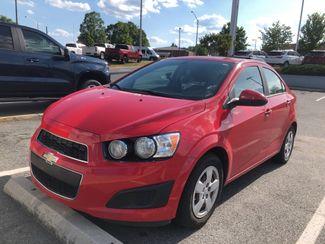 2015 Chevrolet Sonic LS in Kernersville, NC 27284