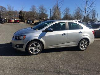 2015 Chevrolet Sonic LTZ in Kernersville, NC 27284