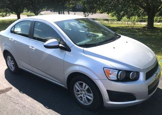 2015 Chevrolet-General Managers Personal Car!! Sonic-BUY HERE PAYB HERE!! LT-CARMARTSOUTH.COM Knoxville, Tennessee 2