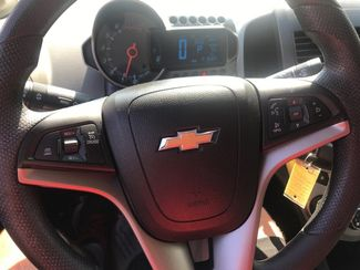 2015 Chevrolet-General Managers Personal Car!! Sonic-BUY HERE PAYB HERE!! LT-CARMARTSOUTH.COM Knoxville, Tennessee 13