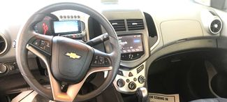 2015 Chevrolet-General Managers Personal Car!! Sonic-BUY HERE PAYB HERE!! LT-CARMARTSOUTH.COM Knoxville, Tennessee 8