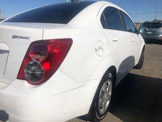 2015 Chevrolet Sonic LS CAR PROS AUTO CENTER (702) 405-9905 Las Vegas, Nevada 1
