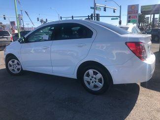 2015 Chevrolet Sonic LS CAR PROS AUTO CENTER (702) 405-9905 Las Vegas, Nevada 2