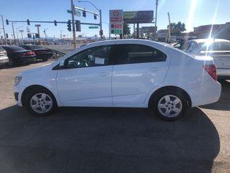 2015 Chevrolet Sonic LS CAR PROS AUTO CENTER (702) 405-9905 Las Vegas, Nevada 3